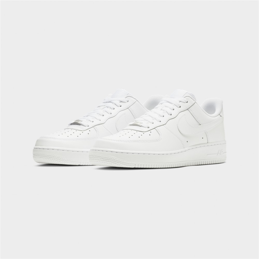 Sneakers Nike Air Force 1 '07 315122 111 Street Connexion