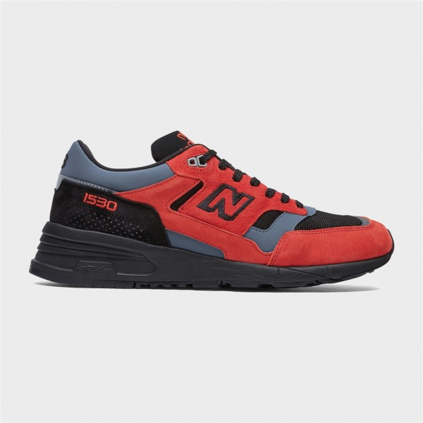 m1530 d-M1530 D - LA RED/BLACK-new balance-Nine