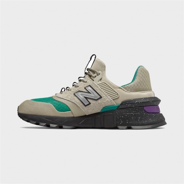 ms997 d-MS997 D - SB GREY-new balance-Nine