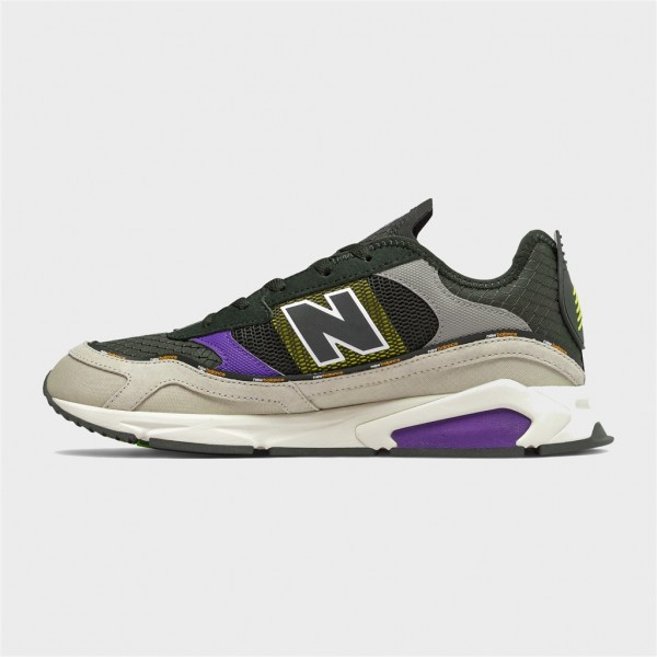 msx racer-MSX RACER - TRF GREY PURPLE-new balance-Nine