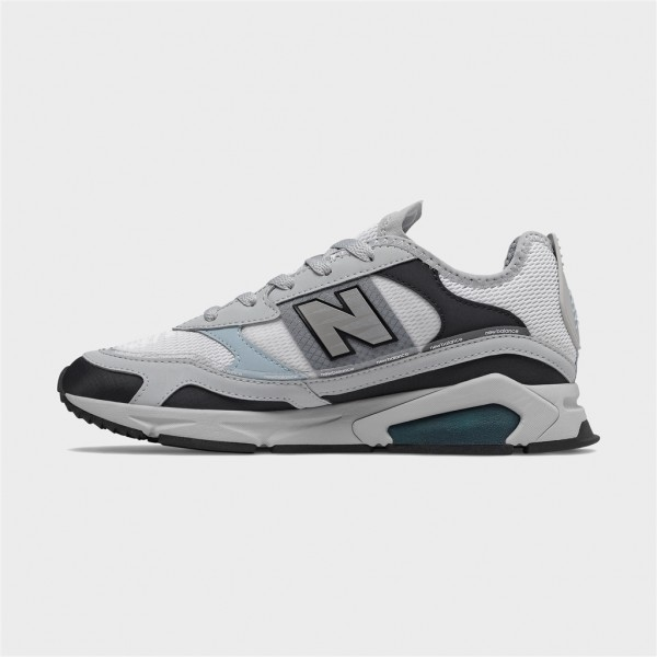 wsx racer-WSX RACER - FB GREY BLACK-new balance-Nine