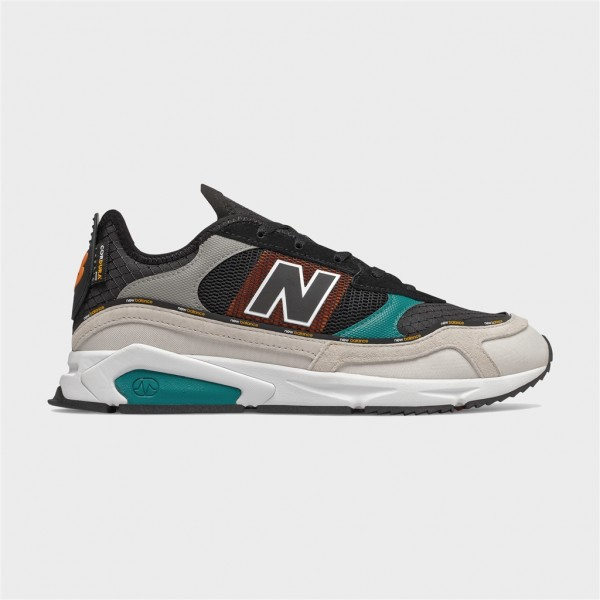 msx racer-MSX RACER - TRG WHITE GREEN-new balance-Nine