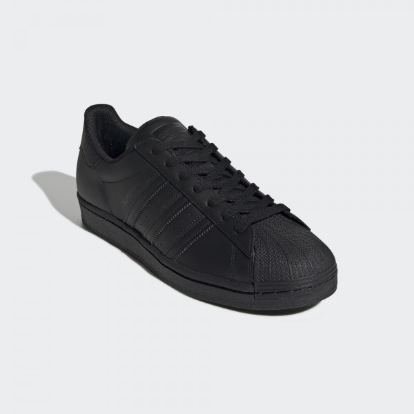 superstar-SUPERSTAR - BLACK/BLACK/BLACK-adidas-Nine