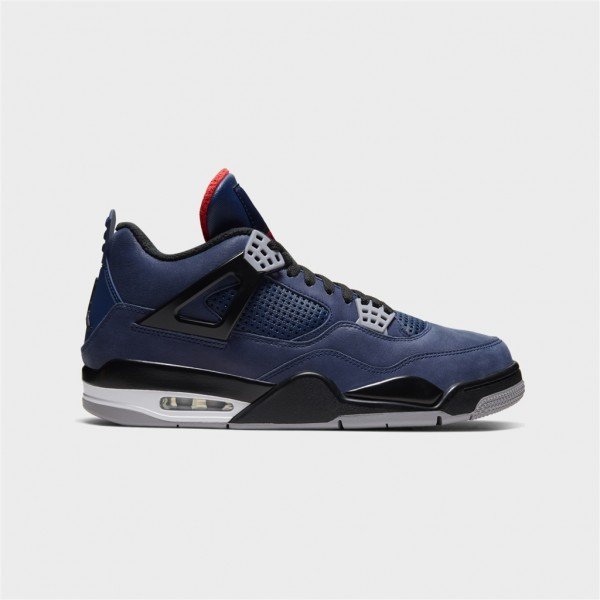 air jordan 4 retro wntr-AIR JORDAN 4 RETRO WNTR - LOYAL -jordan-Nine