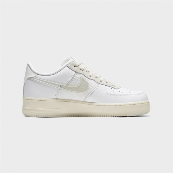 air force 1 lv8-AIR FORCE 1 LV8 - WHITE/WHITE-nike-Nine