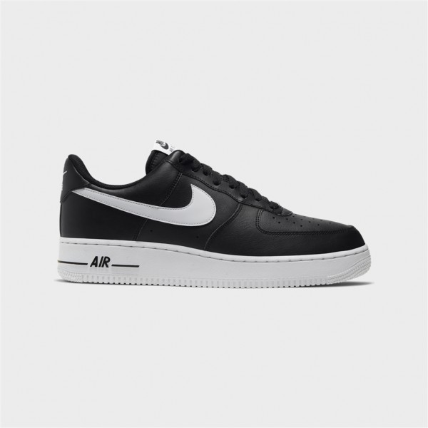 air force 1 '07 an20-AIR FORCE 1 '07 AN20 - BLACK/WHI-nike-Nine