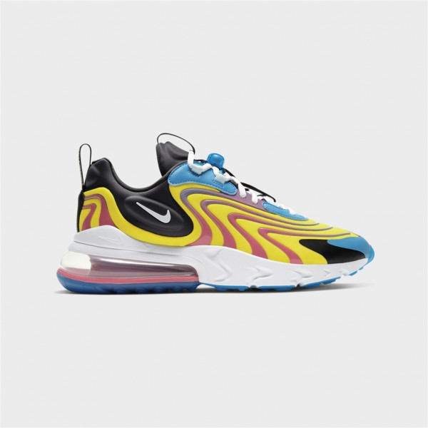 air max 270 react eng-AIR MAX 270 REACT ENG - LASER BL-nike-Nine