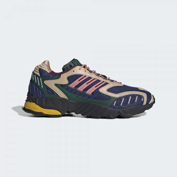 torsion trdc-TORSION TRDC - INDIGO TEC/ROSE/V-adidas-Nine