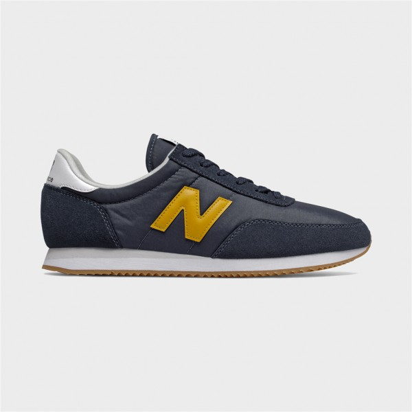 ul720-UL720 - NYLON SUEDE - BA NAVY / -new balance-Nine