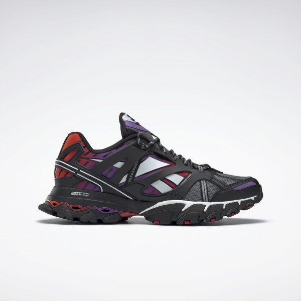 dmx trail shadow-DMX TRAIL SHADOW - NOIR/GRIS/ECA-reebok-Nine