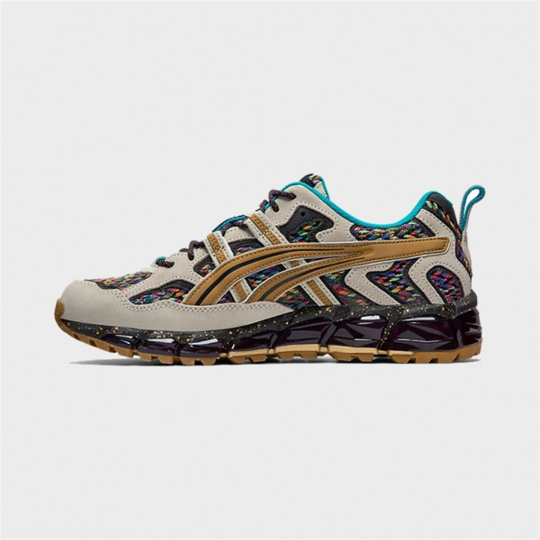 gel-nandi 360-GEL-NANDI 360 - PUTTY/TAN PRESID-asics-Nine