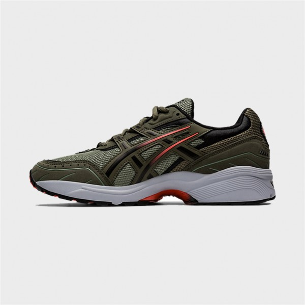 gel-1090-GEL-1090 - LICHEN GREEN/MANTLE G-asics-Nine