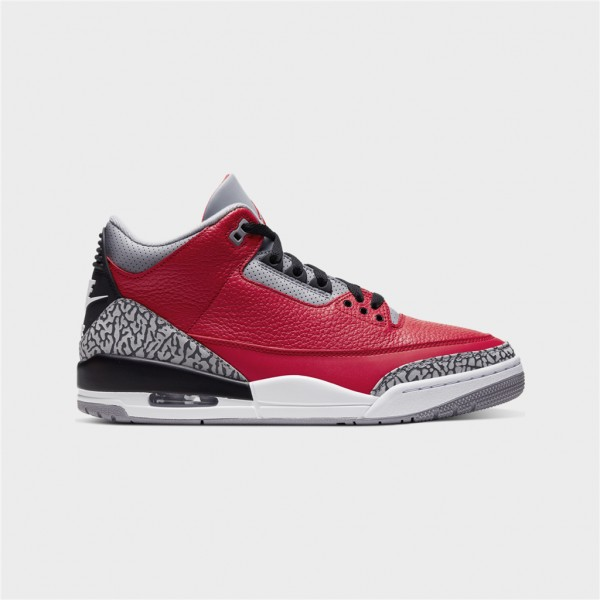 air jordan 3 retro se-AIR JORDAN 3 RETRO SE - FIRE RED-jordan-Nine