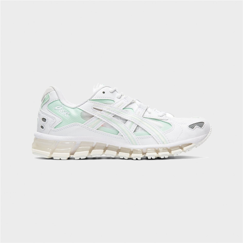 gel-kayano 5 360-GEL-KAYANO 5 360 - WHITE/MINT TI-asics-Nine