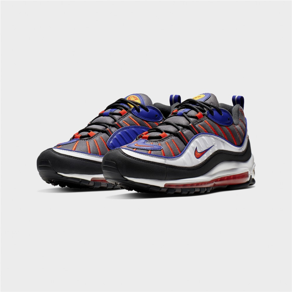 air max 98-AIR MAX 98 - GUNSMK/TEAMOR-nike-Nine
