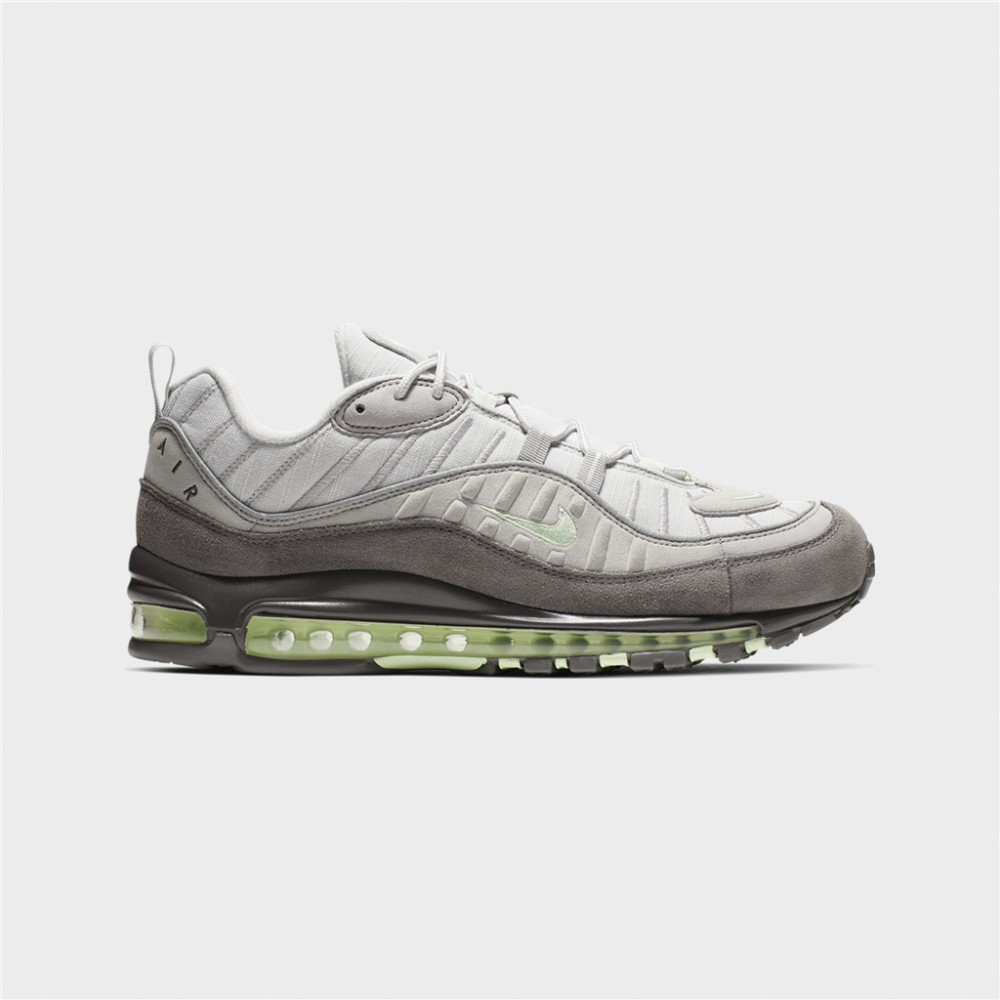 air max 98-AIR MAX 98 - VAST GREY/FRESH MIN-nike-Nine