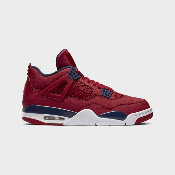 air jordan 4 retro se-AIR JORDAN 4 RETRO SE - GYM RED/-jordan-Nine