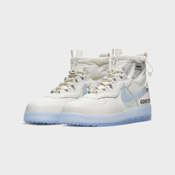 air force 1 winter gore-tex-AIR FORCE 1 WINTER GORE-TEX - PH-nike-Nine