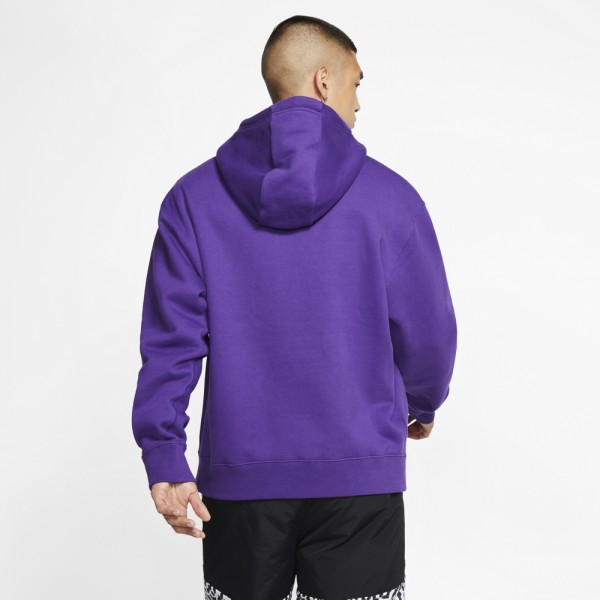 acg hoodie-ACG HOODIE - COURT PURPLE/BLACK-nike-Nine