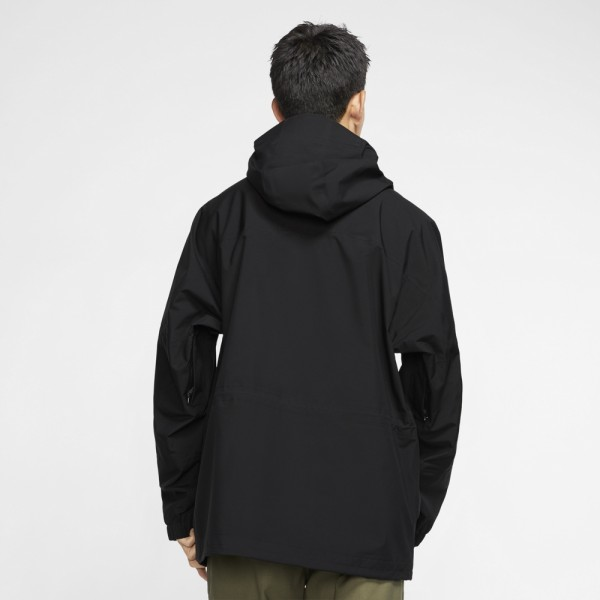 acg jkt hd goretex-ACG JKT HD GORETEX - BLACK/ANHTR-nike-Nine