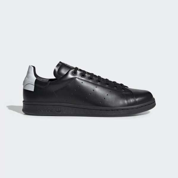 stan smith recon-STAN SMITH RECON - NOIR ESSENTIE-adidas-Nine