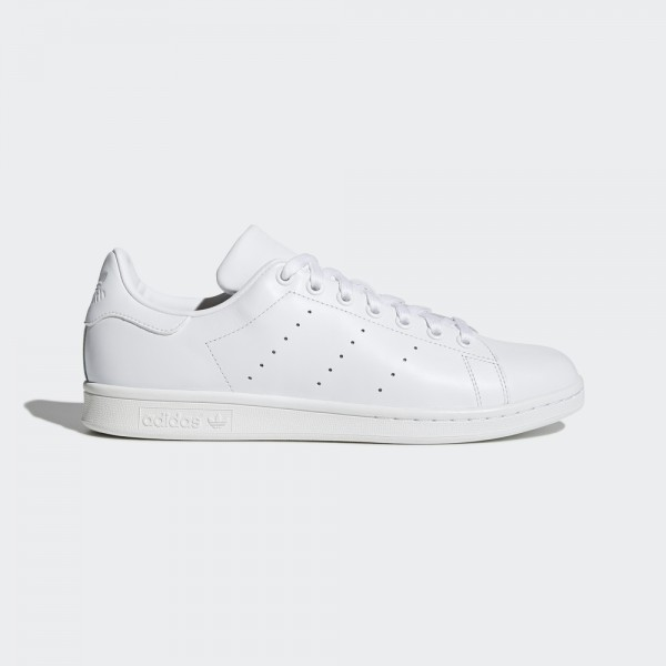 stan smith-STAN SMITH - BLANC/BLANC-adidas-Nine